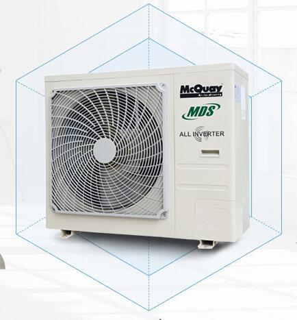 MDS直流变频多联机Airfree系列