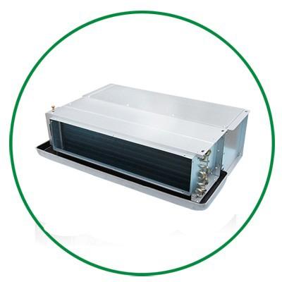 MCW-G系列户式静音型风机盘管