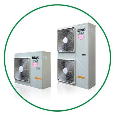 A+ Smart系列分体式中央空调