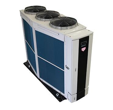 麦克维尔发布全新HEXAGON产品  高效节能制热